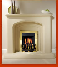 Super Economy Contemporary Brass, boiler care Hinckley